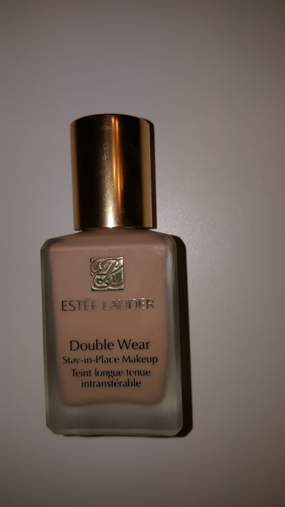 Estee Lauder Double Wear Makeup Foundation